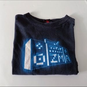 OZMA band merch t-shirt size small